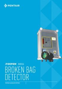 Broken bag detector