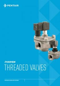 threaded-valves